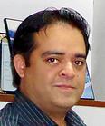 Mr. Abdul Samad Maik