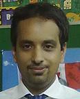 Mr. Adil Shamim