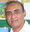 Mr. Aslam Mujeeb Rizvi