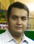 Mr. Atif Hussain