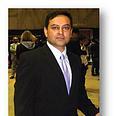 Mr. Kashif Memon