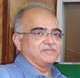 Mr. Shehryar Kazmi
