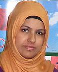 Mrs. Nadia Kashif