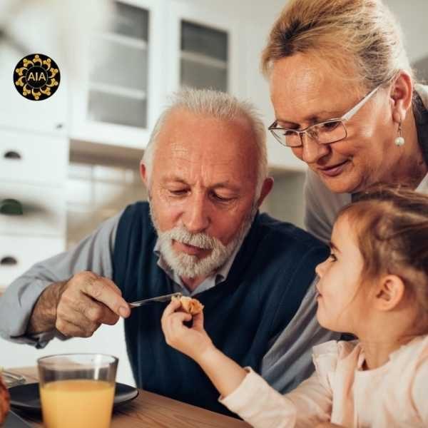 Parents and Grandparents Sponsorship Canada